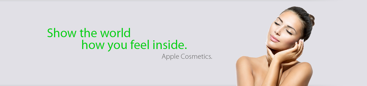 Apple Wellness Cosmetics