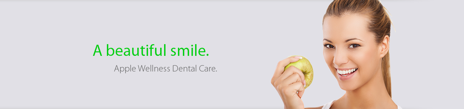 Apple Wellness Dental Care