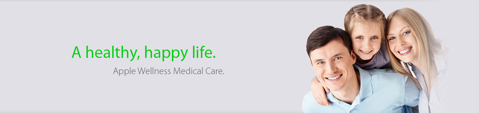 Apple Wellness Medical Care