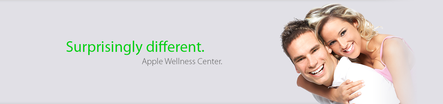 Apple Wellness Center